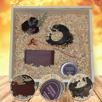 Men's Lifestyle Gift Box